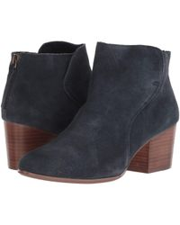 Sole Society - River (new Taupe) Women's Boots - Lyst