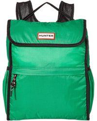 HUNTER - Original Packable Backpack - Lyst