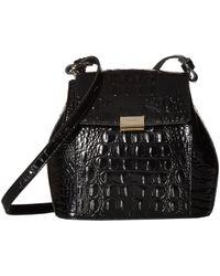 Brahmin - Margo (black) Handbags - Lyst