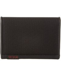 Tumi | Alpha - Gusseted Card Case With Id | Lyst