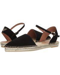 Emporio Armani - X3s020 (nero) Women's Shoes - Lyst