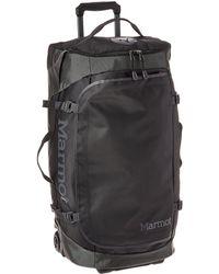 Marmot - Rolling Hauler Medium (slate Grey/black 1) Duffel Bags - Lyst