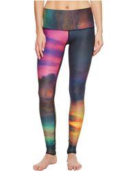 Teeki - Cloud Hot Pants (multi) Women's Casual Pants - Lyst