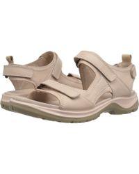 9877e18af73e Lyst - Nike Nordstrom X Benassi Future Cross Se Premium Slide in White