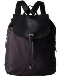 Lipault - Plume Avenue 15 Laptop Backpack (jet Black) Backpack Bags - Lyst