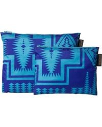 Pendleton - 2-pack Zip Pouch - Lyst