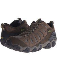 Obōz - Sawtooth (umber) Men's Shoes - Lyst