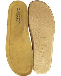 Naot - Fb02 - Scandinavian Replacement Footbed (natural) Men's Insoles Accessories Shoes - Lyst