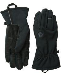 Mountain Hardwear - Torsion Insulated Glove - Lyst