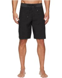 Billabong - 73 X Boardshorts (blue Heather) Men's Swimwear - Lyst
