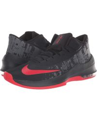 Nike - Air Max Infuriate 2 Mid (wolf Grey black dark Grey) c76e6c95b