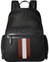 Bally - Chapmay Backpack - Lyst