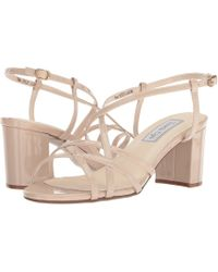 Touch Ups - Eva (nude) Women's Shoes - Lyst