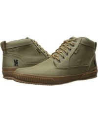 Chrome Industries - 415 Workboot (ranger/gum) Lace-up Boots - Lyst