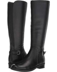 f1b2468fa86 Blondo - Evie Waterproof (black Leather) Women s Shoes - Lyst