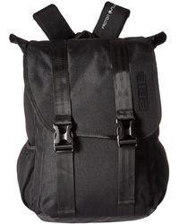 EPIC Travelgear - Proton Plus Flyer Backpack (black) Backpack Bags - Lyst