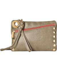 Hammitt - Nash (sandstone Pebble/brushed Gold) Handbags - Lyst