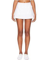 Monreal London - Player Skirt (white) Women's Skirt - Lyst