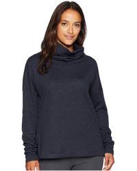 Arc'teryx - Laina Sweater (black Sapphire) Women's Sweater - Lyst