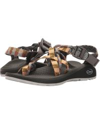 b5285e3b21d Chaco - Z cloud X2 Remix (cottage Poppy) Women s Sandals - Lyst