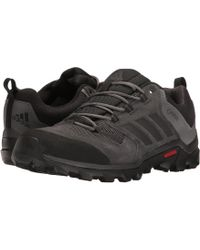 adidas Originals - Caprock Gtx (granite/black/night Metallic) Men's Shoes - Lyst