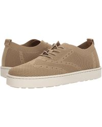 Born - Bearse (light Tan) Men's Lace Up Casual Shoes - Lyst