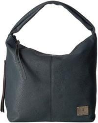 Fly London - Zana639fly (dark Green Pu) Handbags - Lyst