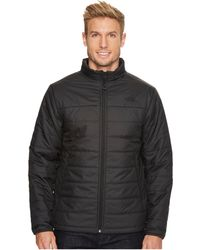 The North Face - Bombay Jacket (high-rise Grey) Men s Jacket - Lyst 703a72699