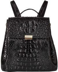 Brahmin - Margo Backpack (pecan) Backpack Bags - Lyst