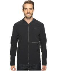 Mountain Hardwear - Speedstone Hooded Jacket - Lyst