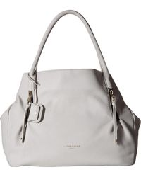 Liebeskind - Sierra (white) Handbags - Lyst