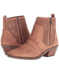 Report - Dorsey (grey) Women's Shoes - Lyst