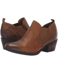 Josef Seibel - Daphne 17 (safran) Women's Shoes - Lyst