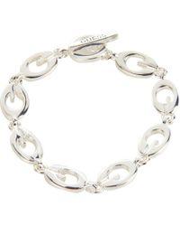 Guess - 86093842 (silver) Bracelet - Lyst