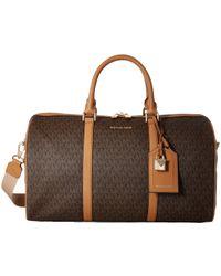 bee223172f08 MICHAEL Michael Kors - Travel Accessories Large Weekender - Lyst