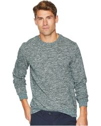 Scotch & Soda - Crew Neck Sweatshirt In Multicolor Melange Felpa Quality (combo D) Men's T Shirt - Lyst