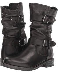 Eric Michael - Noelle (black) Women's Shoes - Lyst