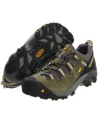Keen Utility - Detroit Low Esd Soft Toe - Lyst