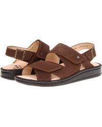 Finn Comfort - Soft Toro - 81528 (wood) Men's Shoes - Lyst