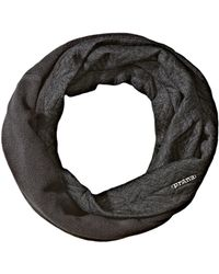 Prana - Orla Infinity Scarf (charcoal Heather) Scarves - Lyst
