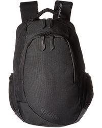 EPIC Travelgear - Proton Plus Mini Pod Backpack (black) Backpack Bags - Lyst