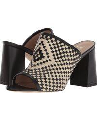Zac Zac Posen - Ivette (black) Women's Shoes - Lyst