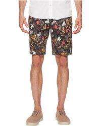 Robert Graham - Maracas Woven Shorts - Lyst