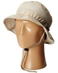 Stetson - Boonie With Insect Shield Flap - Lyst