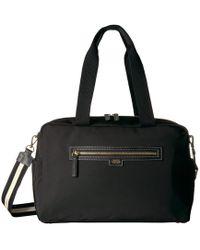 Frances Valentine - Bradley Nylon Carryall Bag (black) Handbags - Lyst