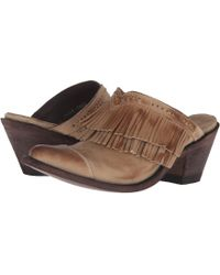 Old Gringo - Maluina (bone) Cowboy Boots - Lyst