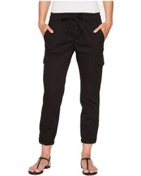 Sanctuary - Pull-on Trooper Pants (black) Women's Casual Pants - Lyst