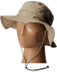 799dadabae4 The North Face - Horizon Breeze Brimmer Hat (high-rise Grey) Traditional  Hats