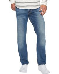 Hudson Jeans - Blake Slim Straight In Normandy (normandy) Men's Jeans - Lyst