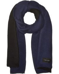 Lyst - Eric Bompard Classic Scarf In Rouge Cranberry Cashmere in Red ffbebc88fef